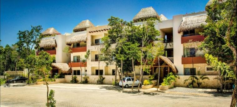 Hotel Los Mijales Village: Cave à vin RIVIERA MAYA