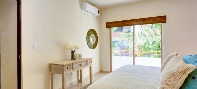 Hotel Los Mijales Village: Cuisine RIVIERA MAYA