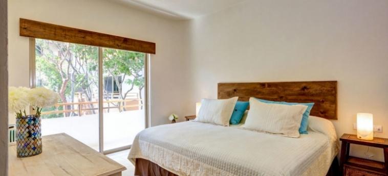 Hotel Los Mijales Village: Sauna RIVIERA MAYA
