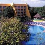 Hotel Melia Cozumel All Inclusive Golf & Beach Resort