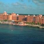 Hotel Plaza Las Glorias