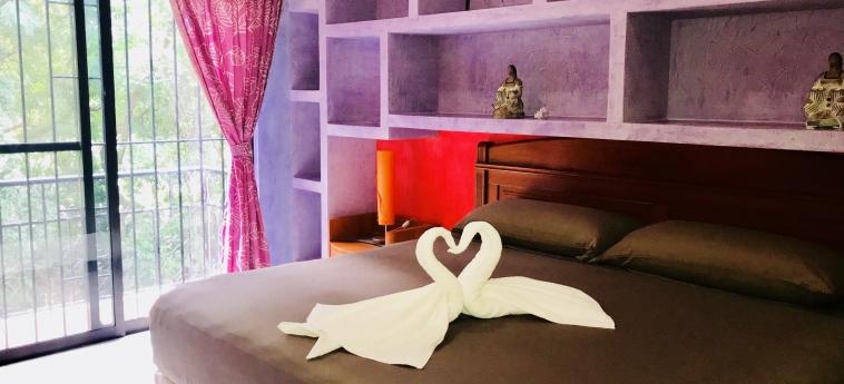Hotel Dolce Vita Caribe Golf: Chambre RIVIERA MAYA