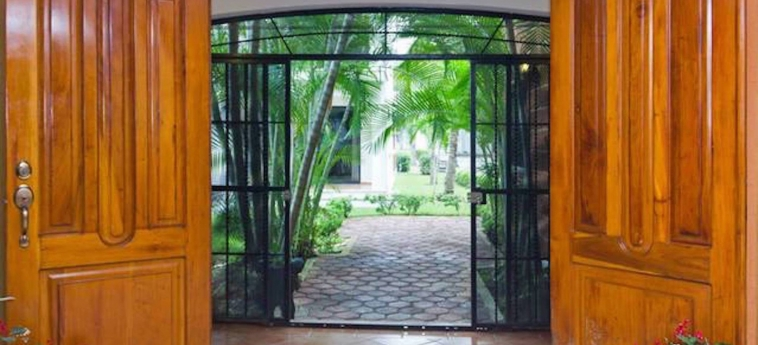 Hotel Dolce Vita Caribe Golf: Entrée RIVIERA MAYA