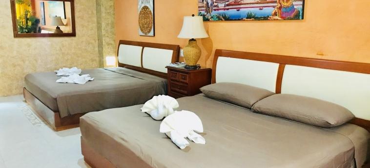 Hotel Dolce Vita Caribe Golf: Room - Guest RIVIERA MAYA