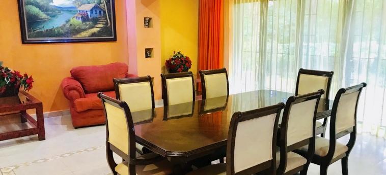 Hotel Dolce Vita Caribe Golf: Salon RIVIERA MAYA