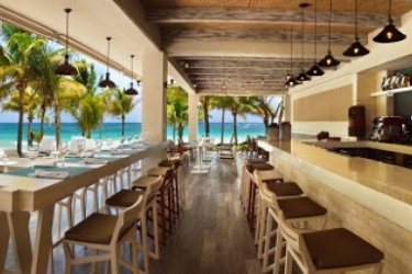 Hotel Catalonia Royal Tulum Beach & Spa Resort Adults Only - All Inclusive: Bar RIVIERA MAYA