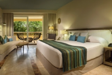 Hotel Catalonia Royal Tulum Beach & Spa Resort Adults Only - All Inclusive: Chambre De luxe RIVIERA MAYA