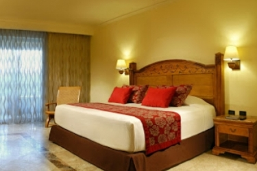 Hotel Catalonia Royal Tulum Beach & Spa Resort Adults Only - All Inclusive: Chambre Supérieure RIVIERA MAYA