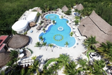 Hotel Catalonia Royal Tulum Beach & Spa Resort Adults Only - All Inclusive: Detail RIVIERA MAYA