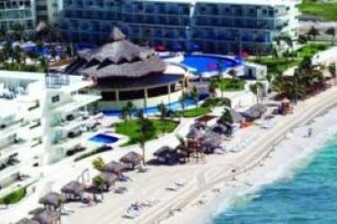 Hotel Azul Sensatori By Karisma: Außen RIVIERA MAYA