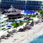 Hotel Azul Beach Resort Riviera Cancun By Karisma Puerto Morelos