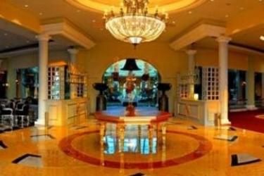 Iberostar Grand Hotel Paraiso: Lobby RIVIERA MAYA