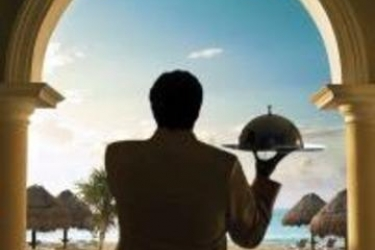 Iberostar Grand Hotel Paraiso: Restaurant RIVIERA MAYA