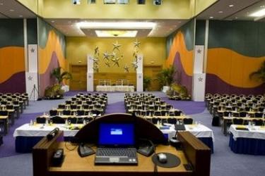 Iberostar Grand Hotel Paraiso: Salle de Conférences RIVIERA MAYA