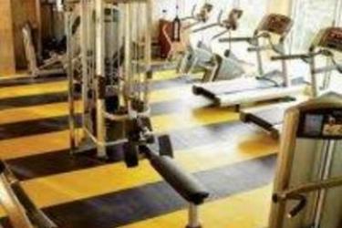 Iberostar Grand Hotel Paraiso: Salle de Gym RIVIERA MAYA