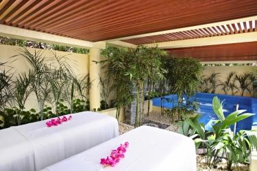 Hotel Bahia Principe Grand Tulum: Aktivitäten RIVIERA MAYA