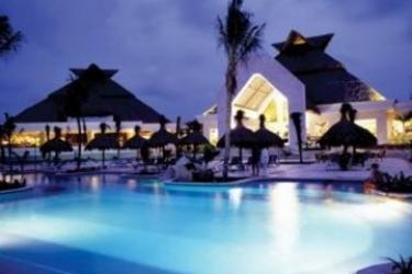 Hotel Bahia Principe Grand Tulum: Außen RIVIERA MAYA
