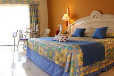 Hotel Bahia Principe Grand Tulum: Doppelzimmer RIVIERA MAYA