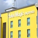Hotel Magic Express