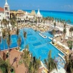 Hotel Riu Palace Riviera Maya All Inclusive