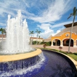 Hotel Barcelo Maya Colonial & Tropical Beach