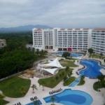Hotel Dreams Villamagna Nuevo Vallarta