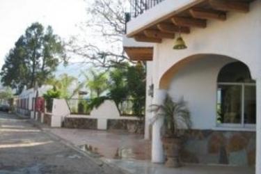 Hotel Hacienda La Puerta De Enmedio: Außen RIVIERA NAYARIT