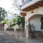 Hotel Hacienda La Puerta De Enmedio