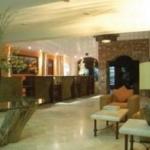 Hotel Las Palmas Beach Resort