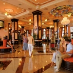 Hotel Riu Palace Pacifico All Inclusive