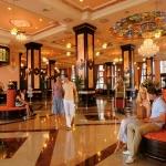 Hotel Riu Palace Pacifico All Inclusive