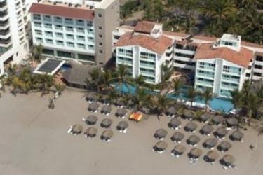 Hotel Villa Varadero: Esterno RIVIERA NAYARIT