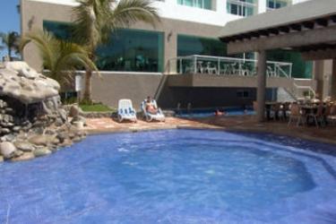 Hotel Villa Varadero: Piscina RIVIERA NAYARIT