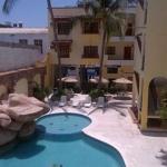 Hotel Estancia San Carlos Puerto Vallarta