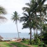Hotel Las Cabanas Del Capitan