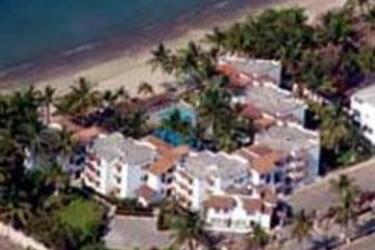 Hotel Vista Vallarta All Suites On The Beach: Außen RIVIERA NAYARIT