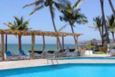 Hotel Vista Vallarta All Suites On The Beach: Außenschwimmbad RIVIERA NAYARIT