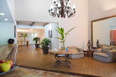Hotel Vista Vallarta All Suites On The Beach: Lobby RIVIERA NAYARIT