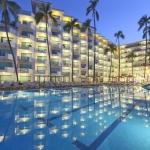 Hotel Crown Paradise Golden