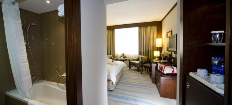 Hotel Holiday Inn Riyadh – Izdihar: Camera Matrimoniale/Doppia RIYAD
