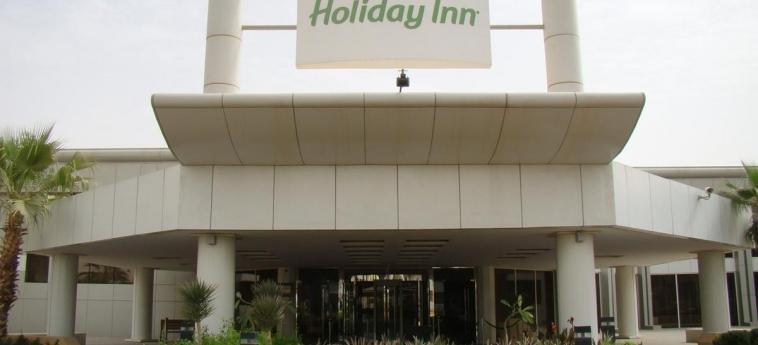 Hotel Holiday Inn Riyadh – Izdihar: Esterno RIYAD