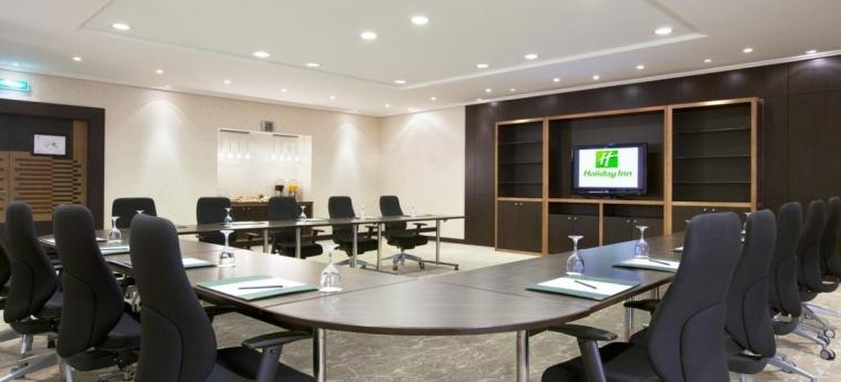 Hotel Holiday Inn Riyadh – Izdihar: Sala Conferenze RIYAD