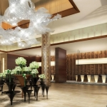 Hotel Hyatt Regency Riyadh Olaya