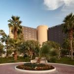Riyadh Palace  Hotel
