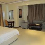 AL SALAM HOTEL RIYADH 3 Stelle