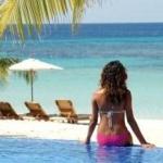Hotel Infinity Bay Spa Beach Resort