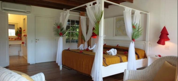 Henry Morgan Hotel & Beach Resort: Habitaciòn Doble ROATAN