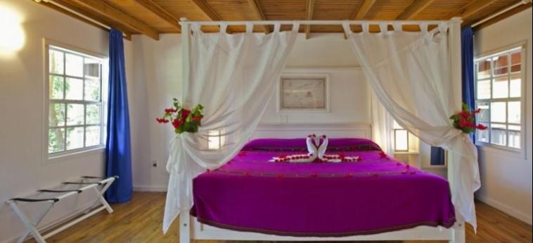 Henry Morgan Hotel & Beach Resort: Habitación ROATAN