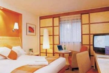Hotel Holiday Inn Rochester - Chatham: Chambre ROCHESTER