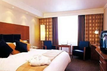 Hotel Holiday Inn Rochester - Chatham: Room - Guest ROCHESTER